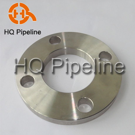 ANSI B16.5 Class 150/300/600/900 Forged Carbon/Stainless Steel Flanges pictures & photos