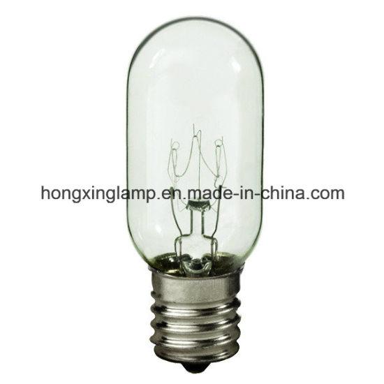 St26 /T20 /T25 Refrigerator Bulb