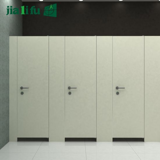 Jialifu Hot Sale Stainless Steel Bathroom Partition pictures & photos