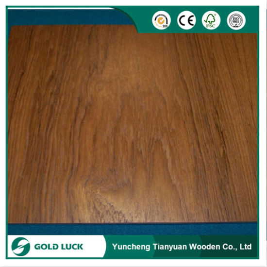 Good Quality Myanmar Teak Plywood for Futniture pictures & photos