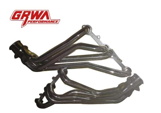 China Best Quality Grwa High Performance Headers for