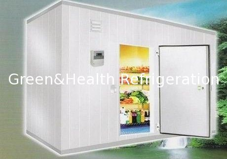 Walk-in Industrial Refrigeration Chamber, Fridge Freezer, Cold Room Price
