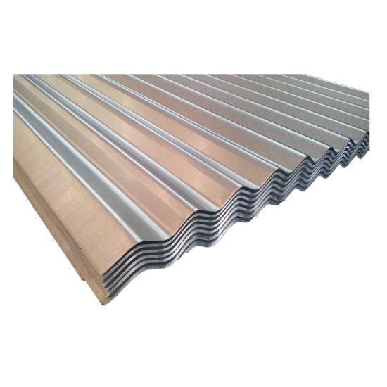 Afp Az100 Corrugated Galvalume Roofing Sheet Weight