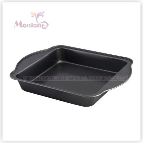 China Microwave Bake Tray