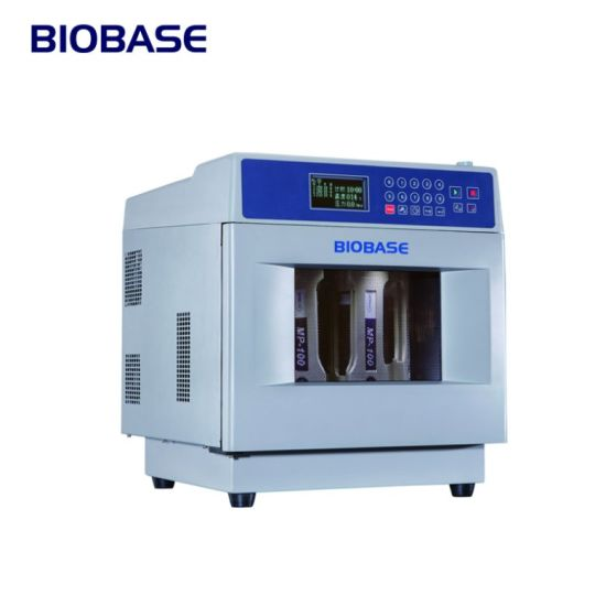 Biobase China Multi Functional Safety Bolt Design Microwave Digester Get Latest Price