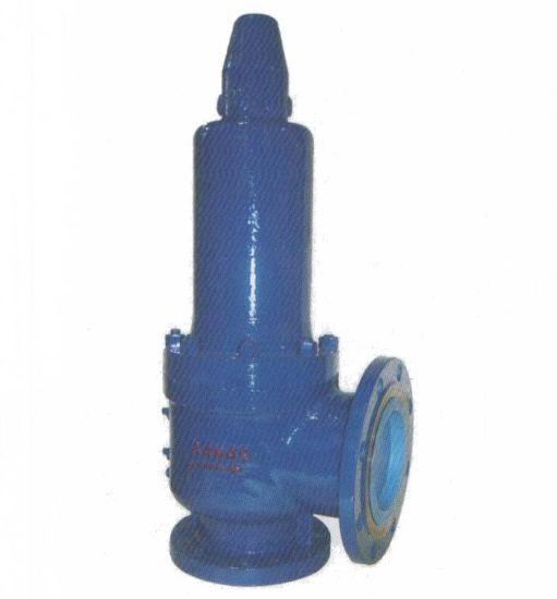 Petroleum Oil Refining Safety Valve pictures & photos