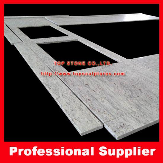 River White Granite Countertop Kitchen Worktop Bench Top