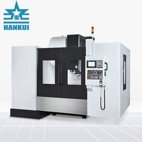New Type Vmc855L CNC Vertical Machining Center with High Spindle Speed pictures & photos