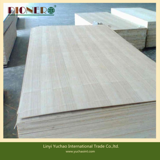 China First Grade 3mm 5mm 18mm Best Birch Plywood for