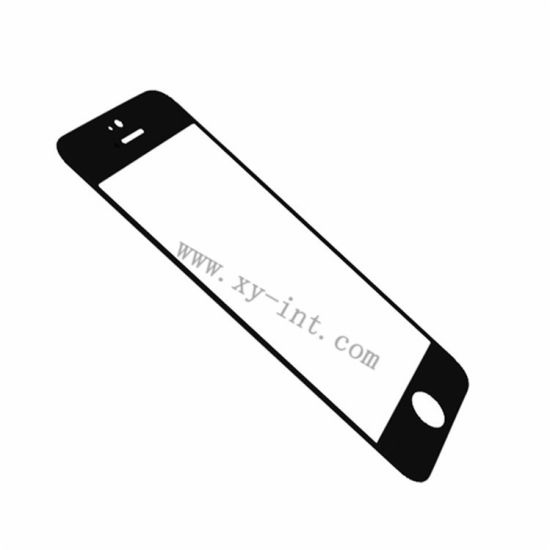 High Quality Outer Glass Lens for iPod Touch 5 Complete Replacement pictures & photos