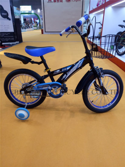 Cheap Wholesale Girl/Boy Children Bicycle/Kids Bike pictures & photos