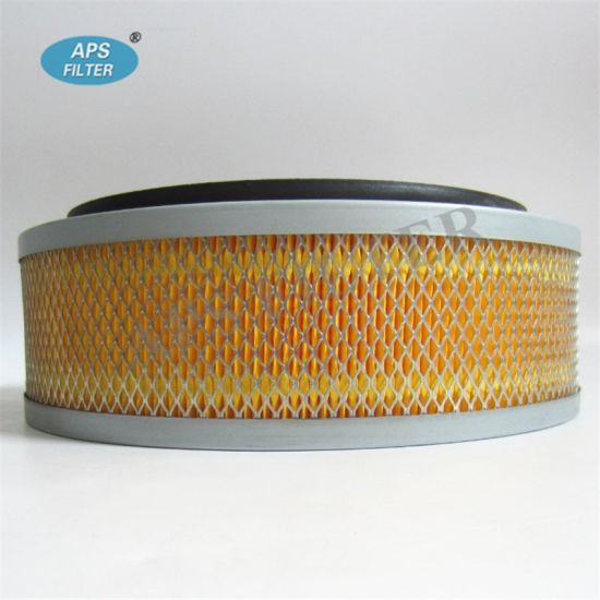 China Filter Factory Supply High Quality Air Filter 6.4139.0 pictures & photos