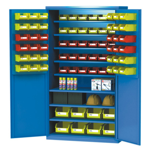 Best Quality Warehouse Storage Steel Cabinet