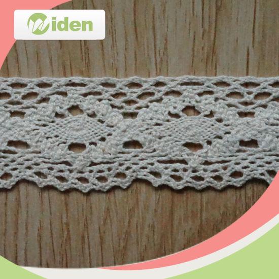 Eco Friendly Lace Trim China Wholesale Lace Crochet Lace Patterns