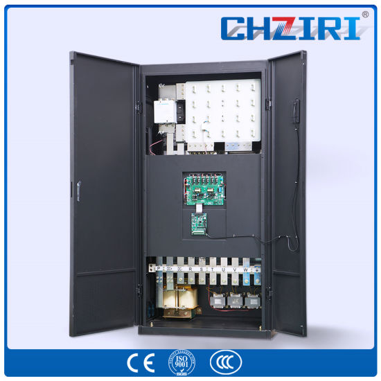 Chziri Frequency Inverter for CNC Machine Zvf300 pictures & photos