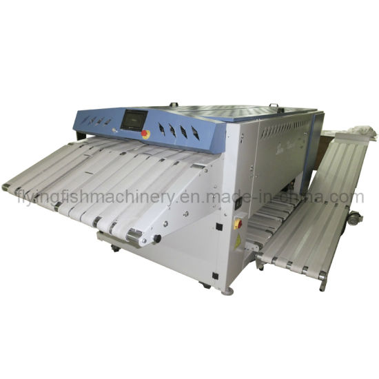 Folding Machine For Bedsheets, Automatic Bedsheet Folding Machine