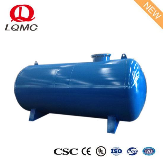Safety Industrial Oil Storage Tank