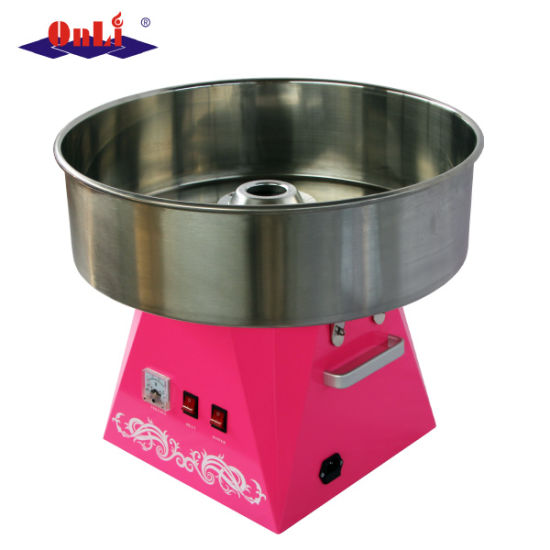 Hot Sale Professional Cotton Candy Machine pictures & photos