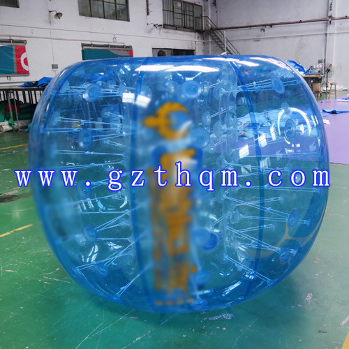 Inflatable Bubble Ball/Adult Bumper Ball pictures & photos