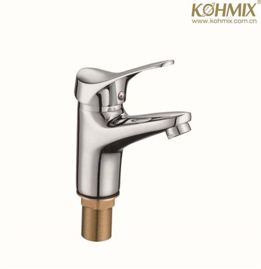 New Design Hot Sale 40mm Basin Mixer