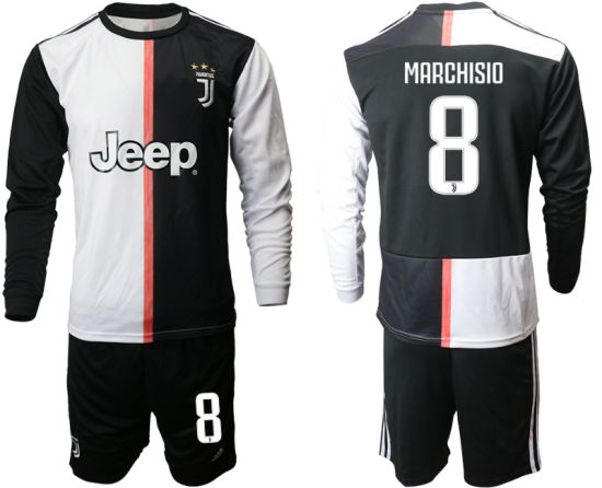 outlet store 988f5 acb8d Juventus 2019 2020 Champions League Soccer Jerseys Football Kit Shirt