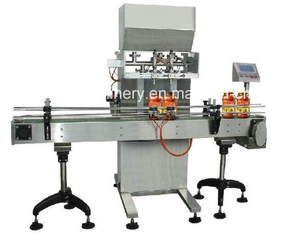 Ginger Garlic Chili Paste Filling Process Machinery
