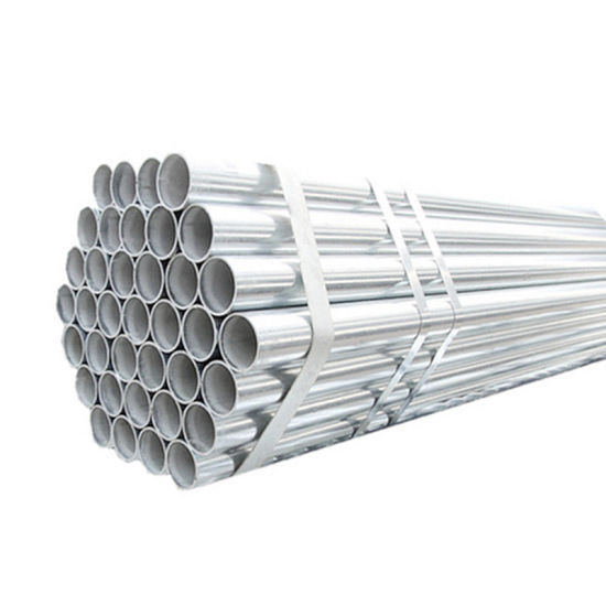 Gi Pipe Schedule 40 ASTM A36 Cold Rolled Drainage Steel Pipe