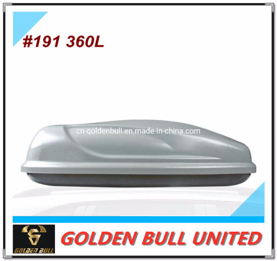 ABS High Qualuity 360L Car Roof Box Roof Luggage Box