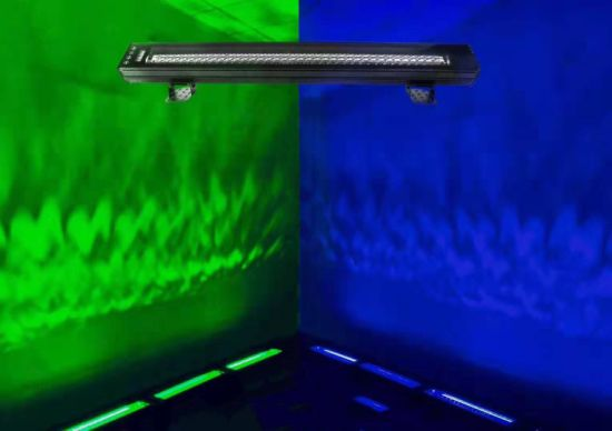 City Color Waterproof LED Strip Dynamic RGBW Water Effect Light