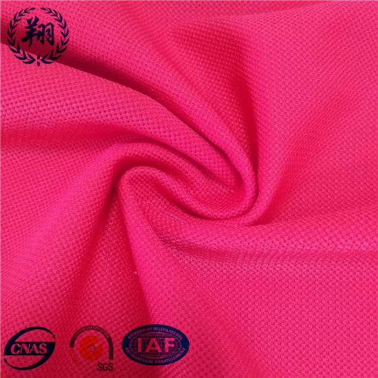 40d Polyamide Elastaic Jacquard Fabric pictures & photos