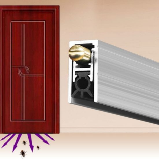 Door Auto Bottom Sealing Strip