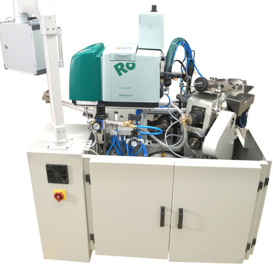 Commercial Hard Ice Cream Machine with Paper Cone Sleeve Forming Machine