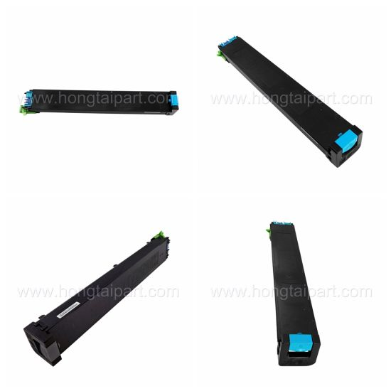 in Retail Packaging Sharp MX-31NT-CA MX-2301N 2600N 3100N 4100N 4101N 5000N 5001N Toner Cartridge Cyan