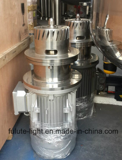High Quality Stainless Steel High Shear Mixer Dispersing Emulsifier pictures & photos