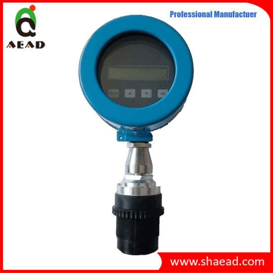 Anti-Explosion Ultrasonic Liquid Level Meter (A+E 63LB)