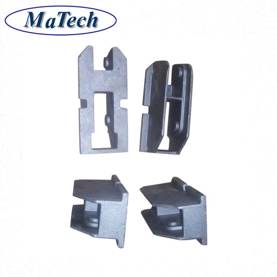 CNC Machining High Precision Investment Casting for Machinery Parts pictures & photos