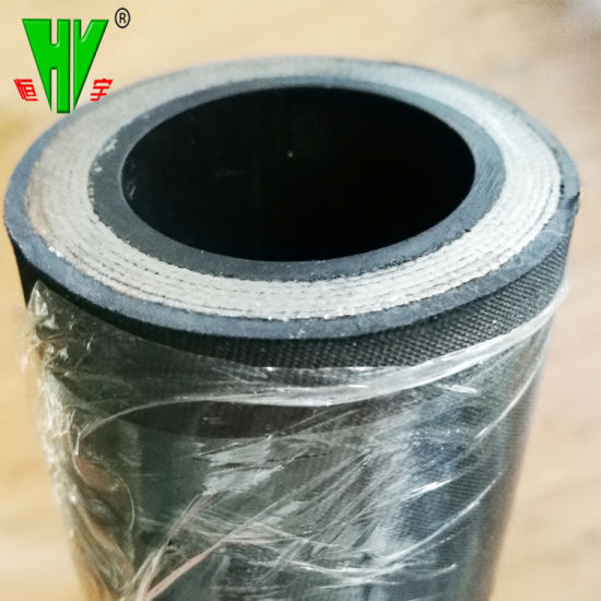 Good Price Spiral Rubber Hoses SAE100 R15