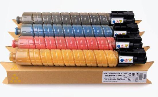 Ricoh Aficio MP C2000 C2500 C3000 MPC2500 MPC3000 Color Magenta Toner Cartridge