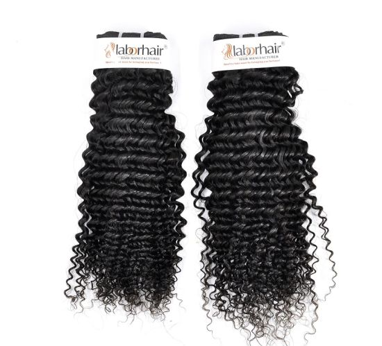 Vietnamese Kinky Curly Unprocessed Virgin Hair for Retailers (Grade 9A) pictures & photos