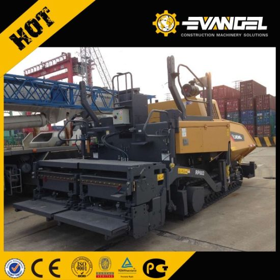 Xcm 6.0m Asphalt Concrete Paver RP602 pictures & photos