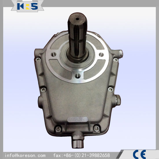 Pto Gearbox Male Shaft