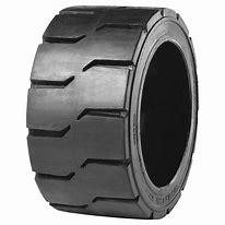 Press on Band Solid Tire 17X5X12.125 18X5X12.125 18X6X12.125 18X7X12.125 18X9X12.125 Pob Solid Tire for Sale
