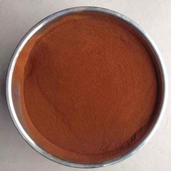 Biochemical Potassium Fulvic Acid Organic Powder pictures & photos