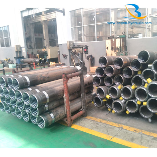 Cylinder Tubes Hydraulic Pipe pictures & photos