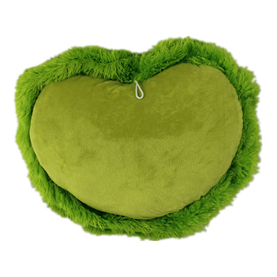 Stuffed Heart Cushion for Valentine′s Day Gifts pictures & photos