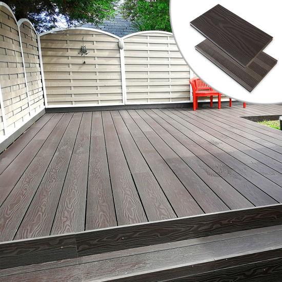 Wpc Decking Diy Laminate Flooring, Deck Laminate Flooring