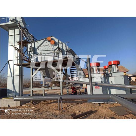 OEM Service Frac Sand Processing Equipment