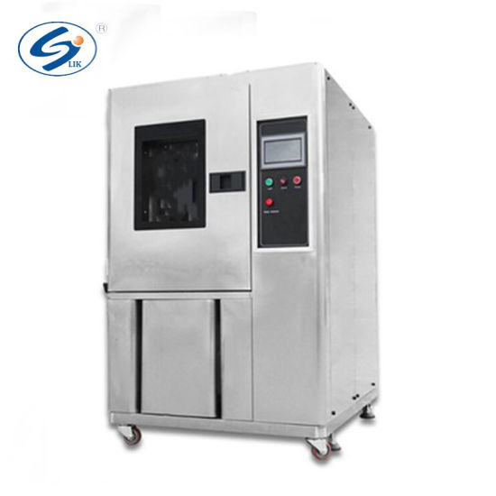 Environmental Xenon Lamp Aging Testing Test Machine