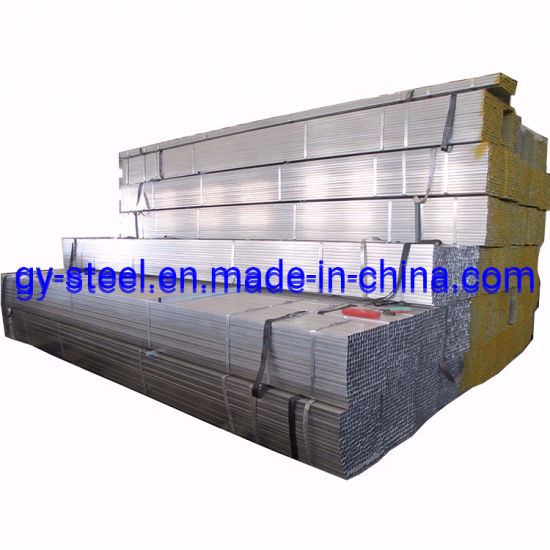 Weight of Ms 150X150 Steel Square Pipe Per Meter