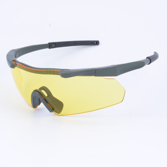 a4e3498c55 2017 Tactical Military Army Eye Glasses Interchangeable Lenses Myopia Frame  Shooting Eyewear. Get Latest Price